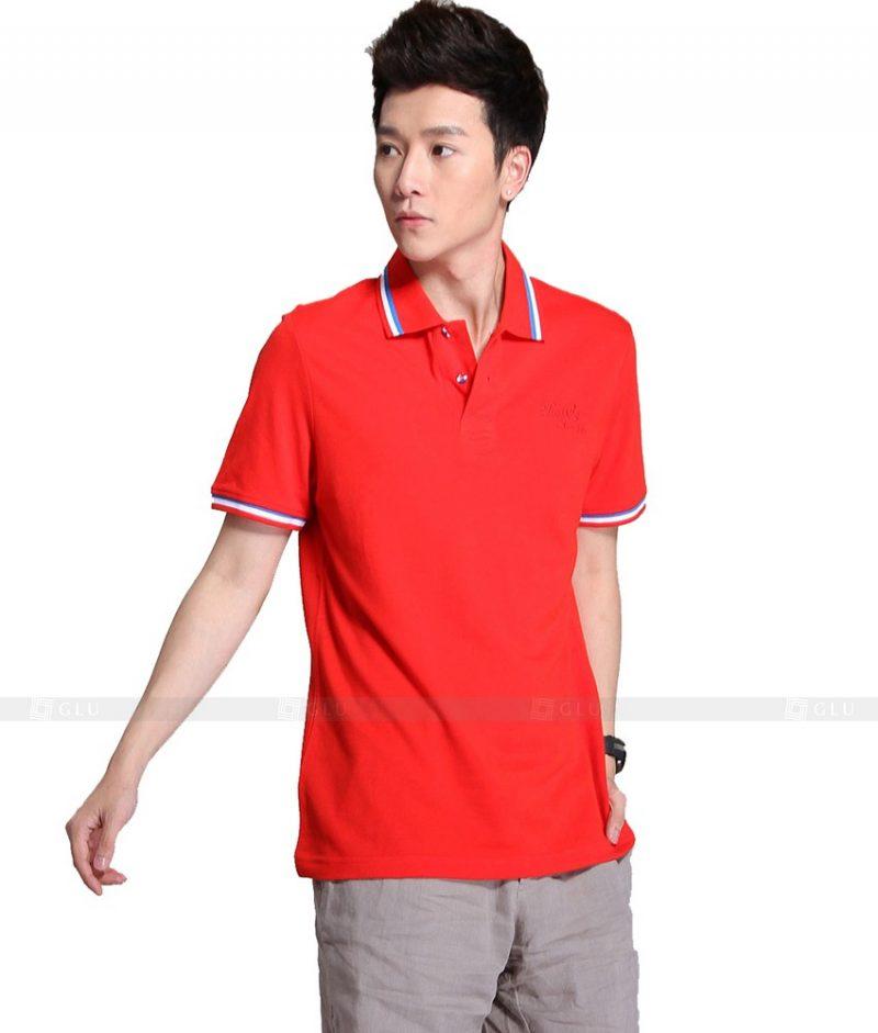 Ao Thun Nam Co Be GLU BE10