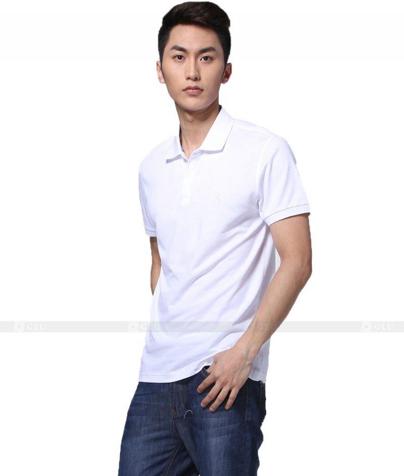 Ao Thun Nam Co Be GLU BE11