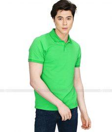 Ao Thun Nam Co Be GLU BE21 may áo thun nam