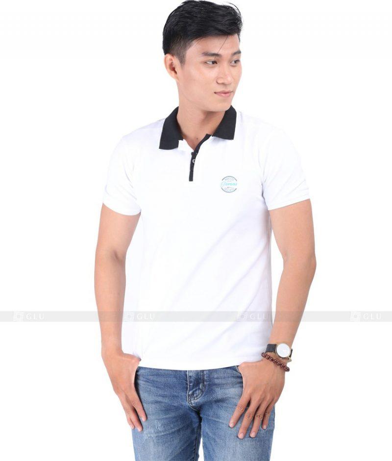 Ao Thun Nam Co Be GLU BE31