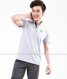 Ao Thun Nam Co Be GLU BE39 may áo thun nam