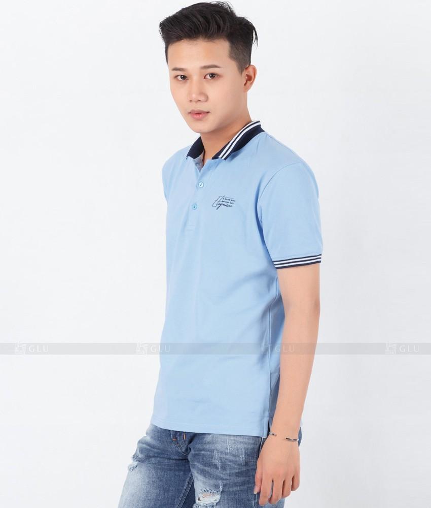 Ao Thun Nam Co Be GLU BE42