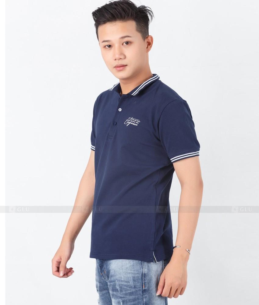 Ao Thun Nam Co Be GLU BE43