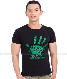 Ao Thun Nam Co Tron GLU TR127