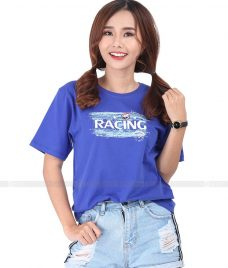 Ao Thun Nu Co Tron GLU TR39 may áo thun nữ cổ tròn