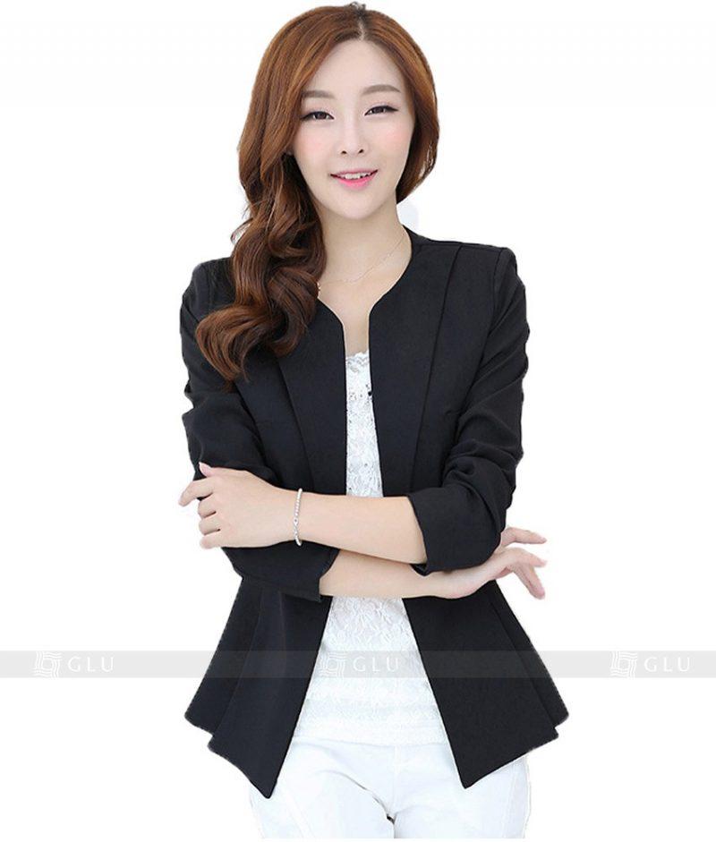 Ao Vest Dong Phuc Cong So GLU 06