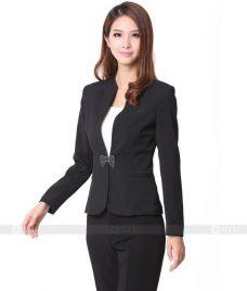 Ao Vest Dong Phuc Cong So GLU 20 vest đồng phục công sở