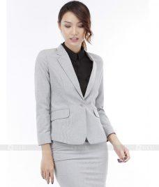 Ao Vest Dong Phuc Cong So GLU 36 vest đồng phục công sở