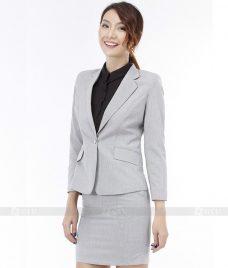 Ao Vest Dong Phuc Cong So GLU 37 vest đồng phục công sở