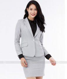 Ao Vest Dong Phuc Cong So GLU 40 vest đồng phục công sở