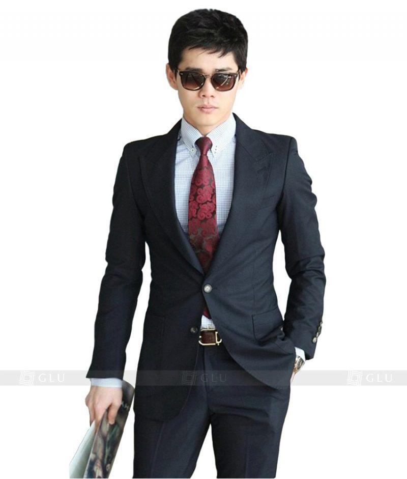 Ao Vest Dong Phuc Cong So GLU 44