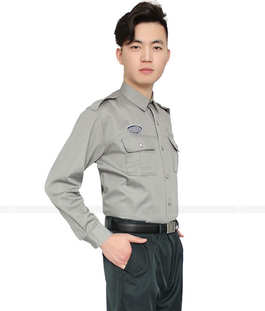Dong Phuc Bao Ve GLU GL103