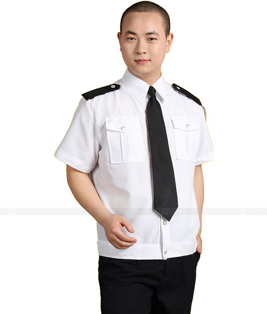 Dong Phuc Bao Ve GLU GL111