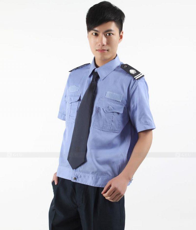 Dong Phuc Bao Ve GLU GL113