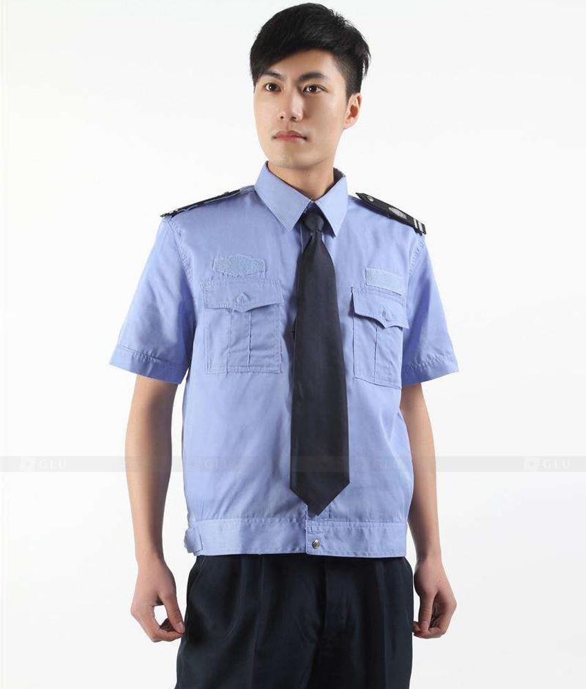 Dong Phuc Bao Ve GLU GL114