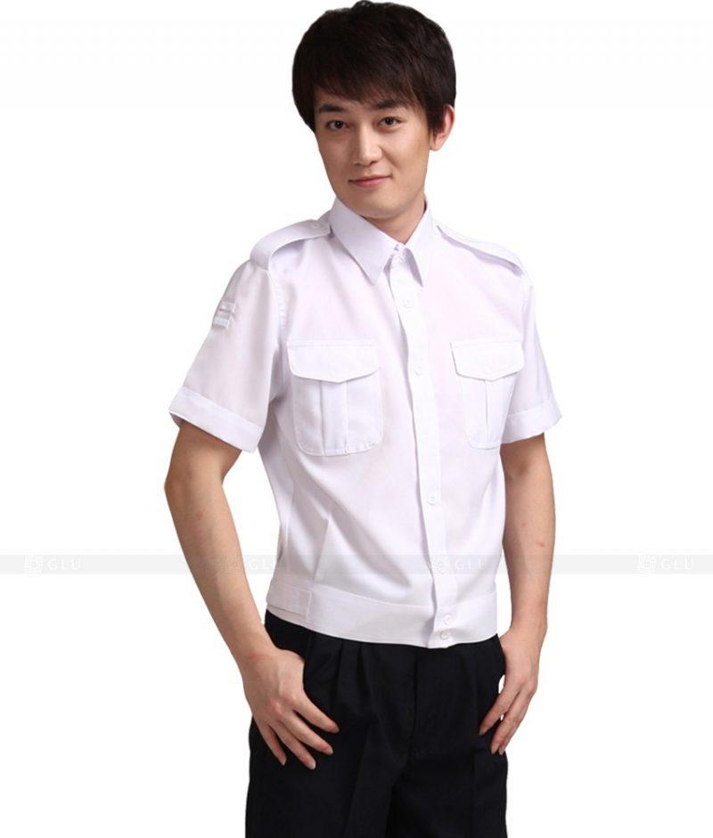 Dong Phuc Bao Ve GLU GL117