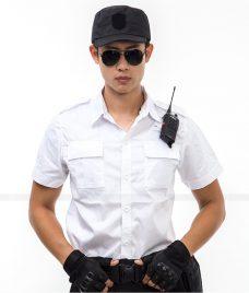 Dong Phuc Bao Ve GLU GL125 Đồng Phục Bảo Vệ