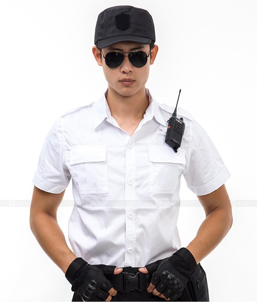 Dong Phuc Bao Ve GLU GL125