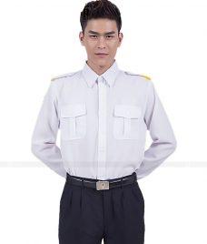 Dong Phuc Bao Ve GLU GL127 Đồng Phục Bảo Vệ