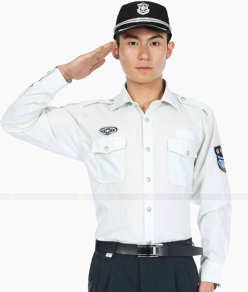 Dong Phuc Bao Ve GLU GL128