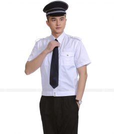 Dong Phuc Bao Ve GLU GL131 Đồng Phục Bảo Vệ