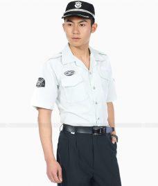 Dong Phuc Bao Ve GLU GL133 Đồng Phục Bảo Vệ