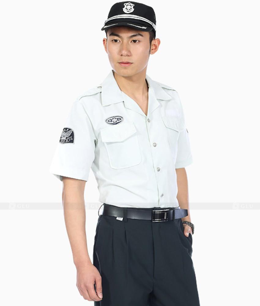 Dong Phuc Bao Ve GLU GL133
