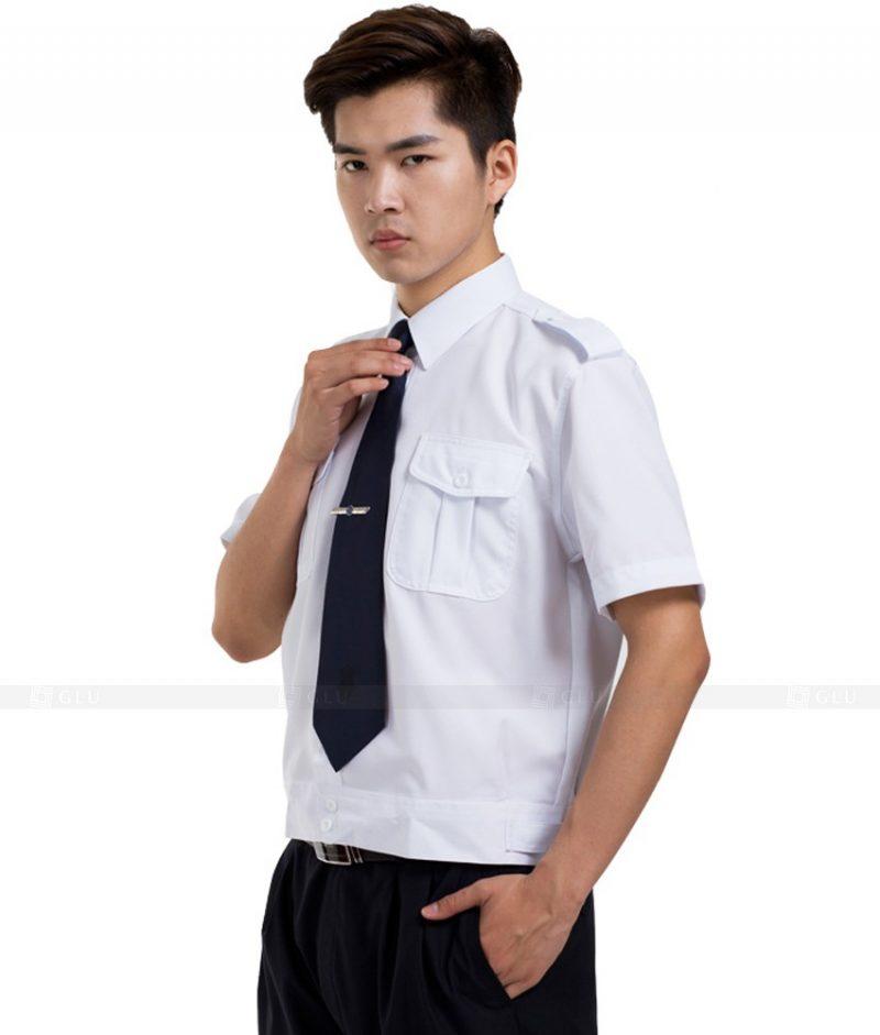 Dong Phuc Bao Ve GLU GL134