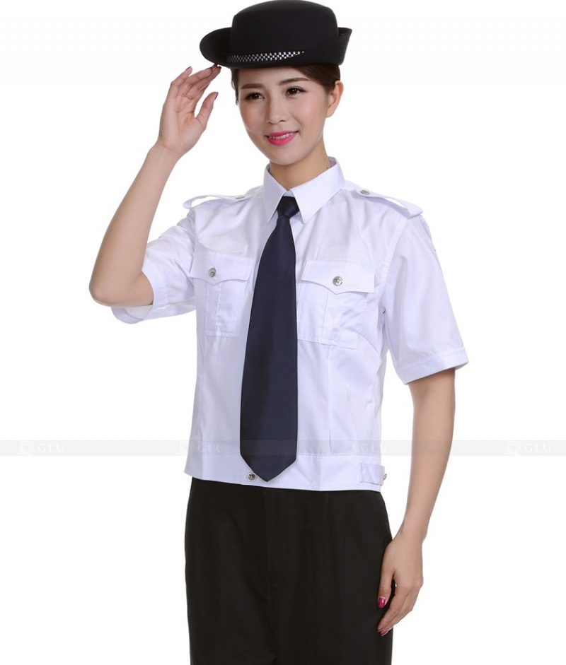 Dong Phuc Bao Ve GLU GL137