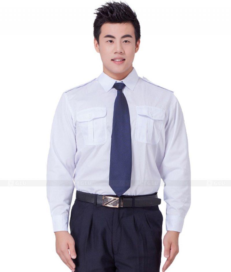 Dong Phuc Bao Ve GLU GL139