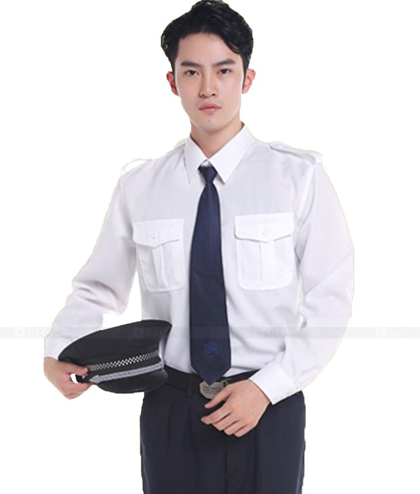 Dong Phuc Bao Ve GLU GL141