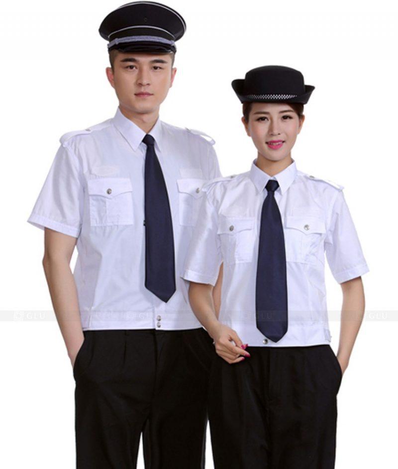 Dong Phuc Bao Ve GLU GL142