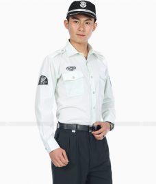 Dong Phuc Bao Ve GLU GL143 Đồng Phục Bảo Vệ