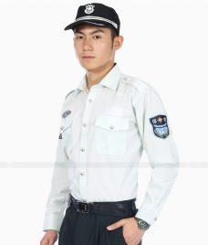 Dong Phuc Bao Ve GLU GL146 Đồng Phục Bảo Vệ