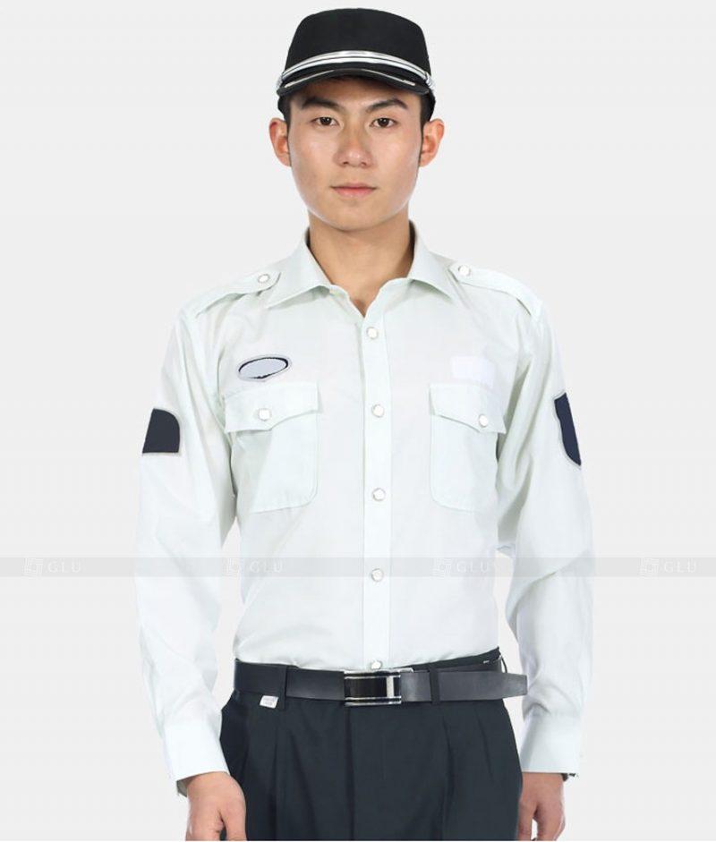 Dong Phuc Bao Ve GLU GL147