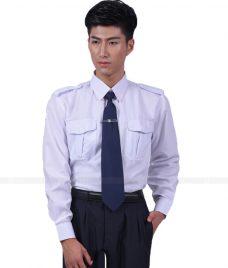 Dong Phuc Bao Ve GLU GL153 Đồng Phục Bảo Vệ