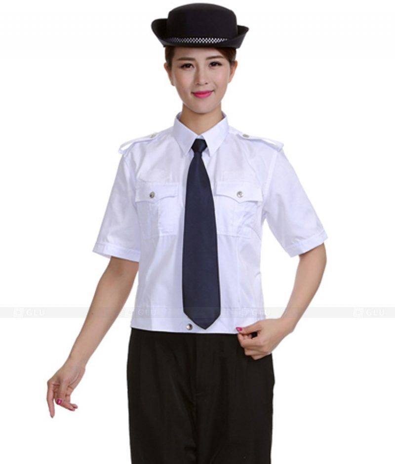 Dong Phuc Bao Ve GLU GL159