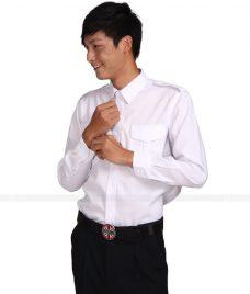 Dong Phuc Bao Ve GLU GL164 Đồng Phục Bảo Vệ