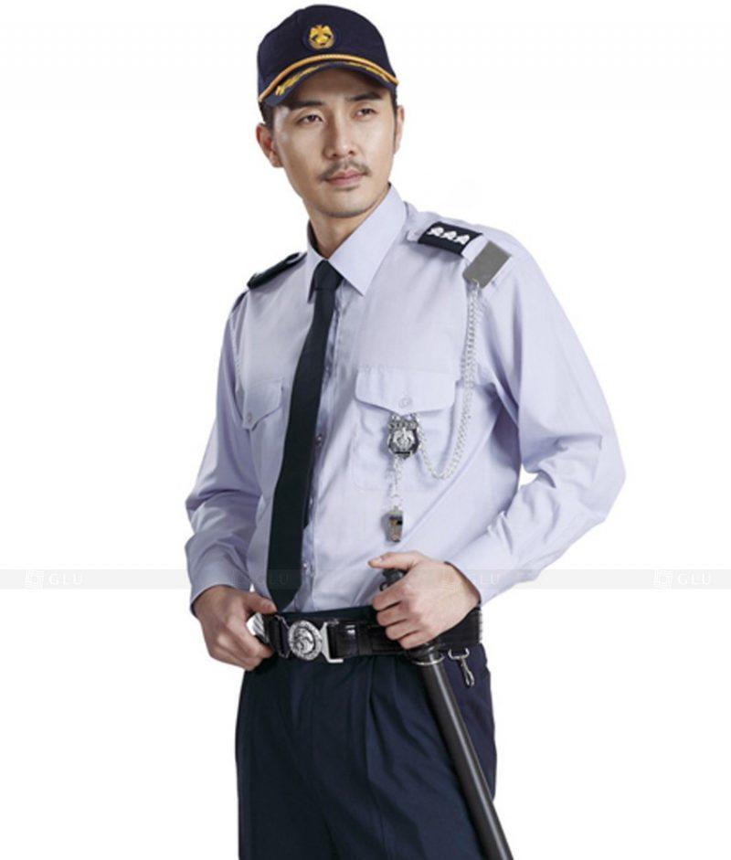 Dong Phuc Bao Ve GLU GL171