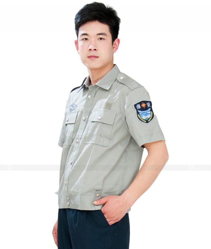 Dong Phuc Bao Ve GLU GL175
