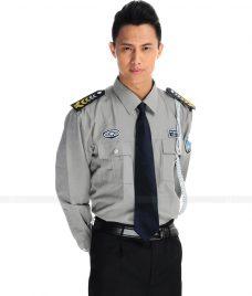 Dong Phuc Bao Ve GLU GL177 Đồng Phục Bảo Vệ