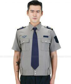 Dong Phuc Bao Ve GLU GL194 Đồng Phục Bảo Vệ