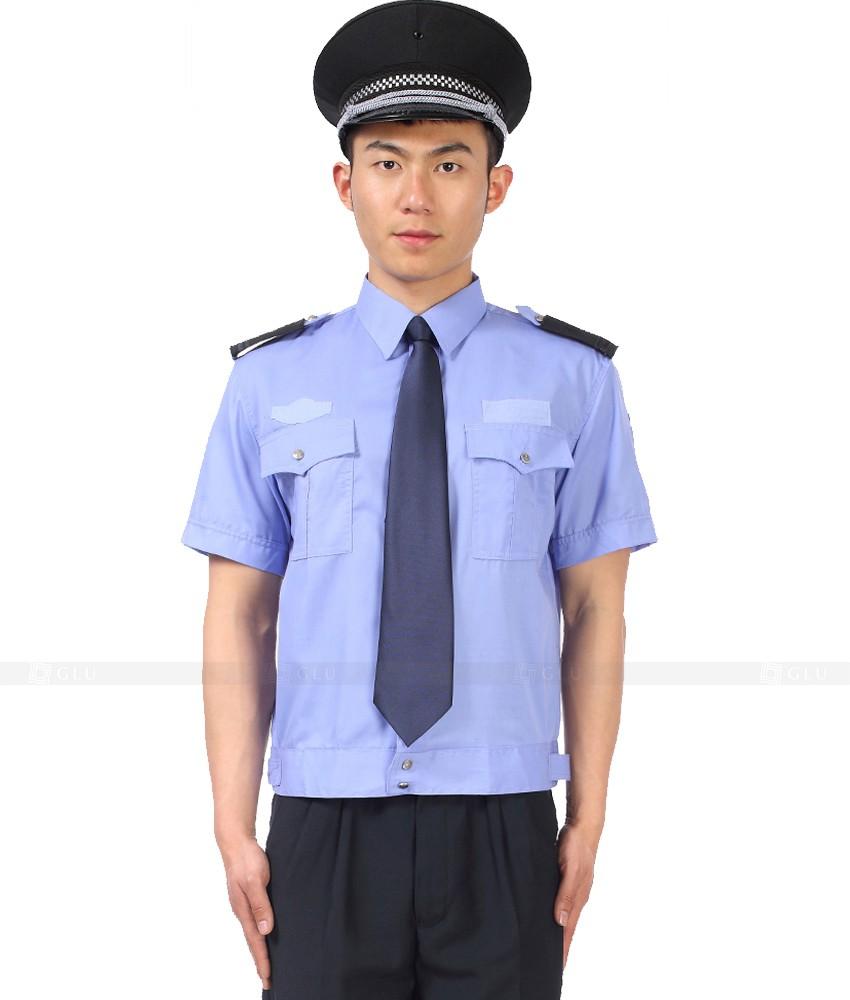 Dong Phuc Bao Ve GLU GL196