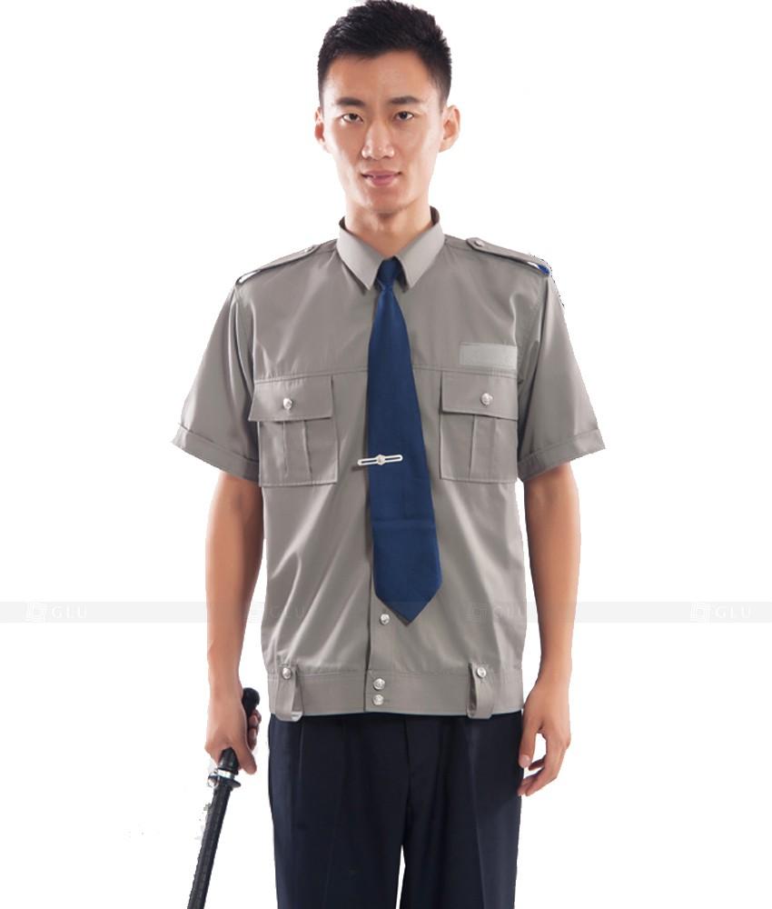 Dong Phuc Bao Ve GLU GL201