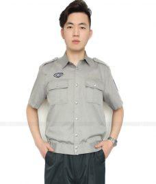 Dong Phuc Bao Ve GLU GL212 Đồng Phục Bảo Vệ