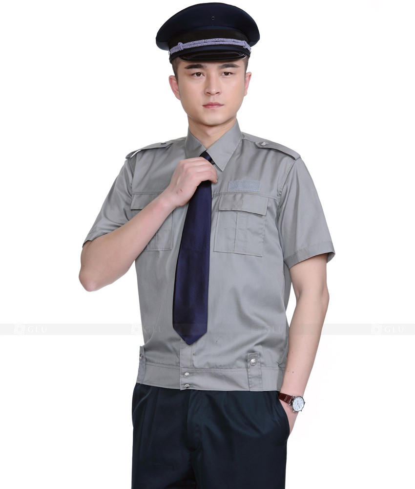 Dong Phuc Bao Ve GLU GL214