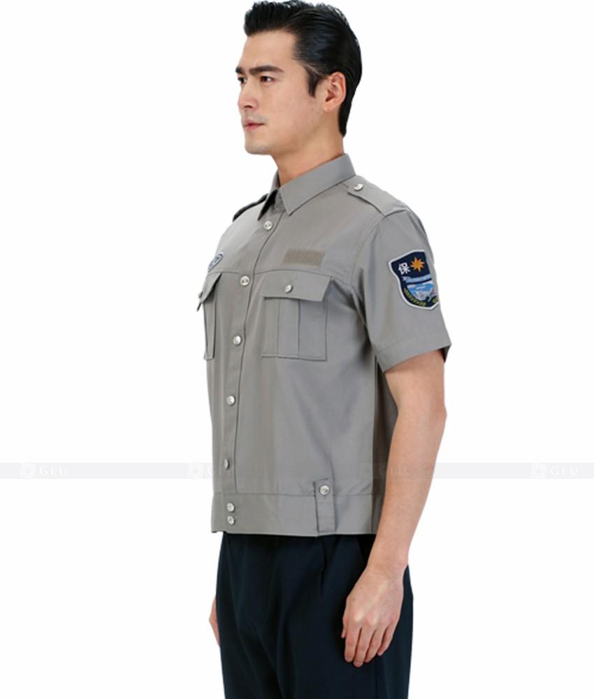 Dong Phuc Bao Ve GLU GL230