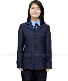 Dong Phuc Bao Ve GLU GL255 Đồng Phục Bảo Vệ