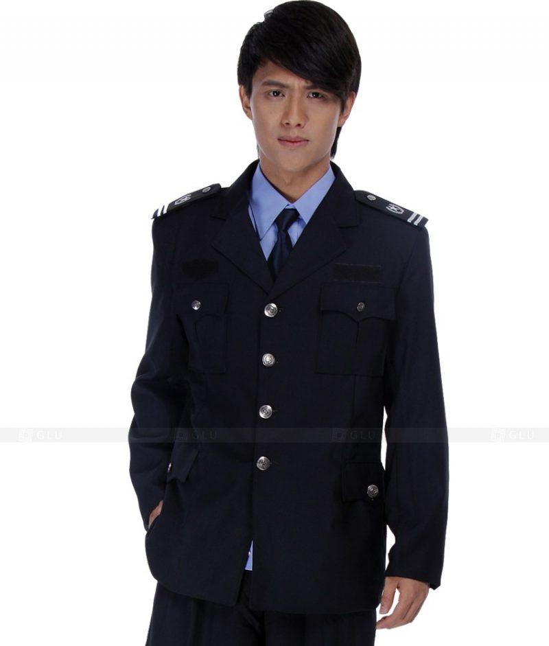Dong Phuc Bao Ve GLU GL256