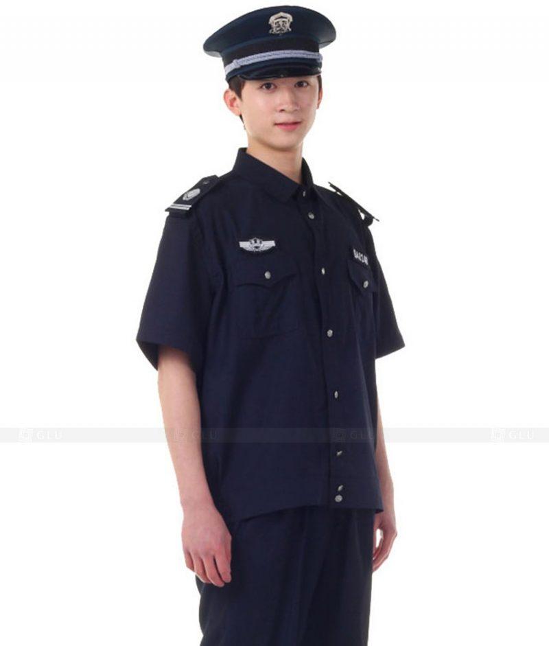 Dong Phuc Bao Ve GLU GL260